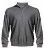 Edwards Unisex Full Zip Sweater