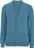 Edwards Unisex Cotton Blend Cardigan Sweater