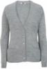 Edwards Ladies' Acrylic Button Cardigan Sweater w/ Pockets