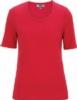 Edwards Ladies' Short Sleeve Scoop Neck Sweater