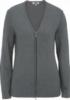 Edwards Ladies' Full Zip V-Neck Cardigan Sweater