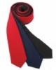 Edwards Narrow Solid Tie