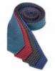 Edwards Redwood & Ross™ Tone-On-Tone Circles Tie