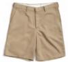 Edwards Men's Microfiber Flat Front Shorts w/ 9
