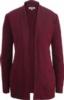 Edwards Ladies' Open Cardigan Acrylic Sweater