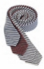 Edwards Triple Stripe Tie