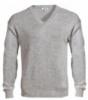 Edwards Unisex Tuff-Pil® Plus V-Neck Sweater
