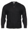 Edwards Unisex Acrylic Cardigan Sweater