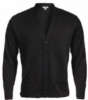 Edwards Unisex Heavyweight Acrylic Button Cardigan Sweater