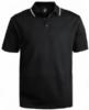 Edwards Men's Dry Mesh Hi Performance Polo Shirt w/ Tipped Collar