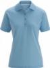 Edwards Ladies' Hi Performance Mesh Polo Shirt