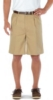 Edwards Men's Pleated Front Business Casual Shorts