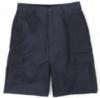 Edwards Men's Cargo Flat Front Utility Shorts w/ 11