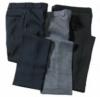Edwards Ladies' Flat Front Security Pants