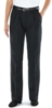 Edwards Ladies' Polyester Pleated Pants