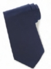 Edwards Solid Color Polyester Tie