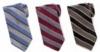 Edwards Redwood & Ross™ Wide Stripe Tie
