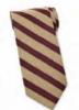 Edwards Quint Stripe Tie