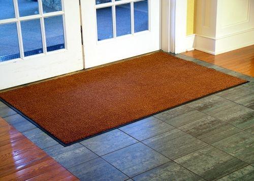 3'x10' Tri-Grip Non Logo Indoor Floor Mat
