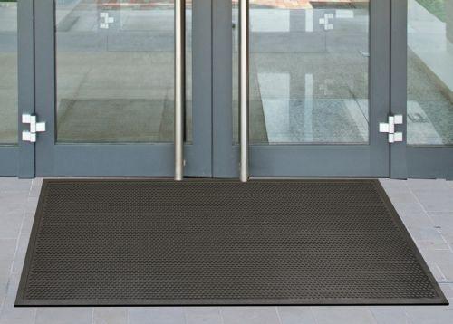 4'x6' SuperScrape™ Non Logo Indoor/ Outdoor Floor Mat