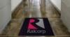 2'x3' Floor Impressions™ Indoor/ Outdoor All-Rubber Logo Mat