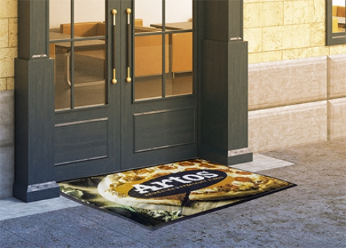3'x4' Waterhog™ Impressions HD Floor Mat