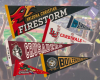 Full Color Pennants