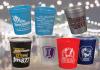 16 Oz. Stadium Cups