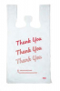 Specialty Bags - Thank You T-Shirt-Style Stock Bag