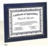 Deluxe Certificate Frame for 8