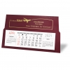 Ace Nu-Leth-R Desk Calendar