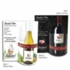 Wine Combo 3-D Wave Table Tent