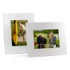 Golf Ball Texture Photo Frame - Single Mat
