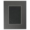 Framed Mat Board Picture Frame (4
