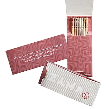 ToothPick Booklet 7-Pack