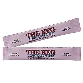 Pink Sugar Substitute Sweetener