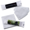 100% Cotton, Lavender-scented, Pre-moistened Cooling Towel
