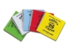 7000 series - Stock Ink Color 30-Stem Book Matches