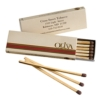 Domino 3-Inch Candle Matches