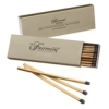 TIFFANY 4-Inch Fireplace & Barbecue MATCHES