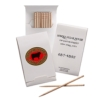 ToothPick Booklet 10-Pack