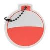 Bobber Floating Key Tag