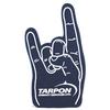 Rock On/ Horn Hand