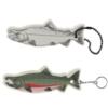 Fish Floating Key Tag