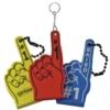 #1 Hand Floaing Key Tag