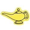 Genie Lamp Shape Sponge