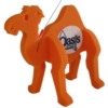Camel on a Leash