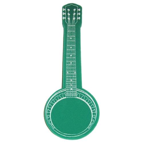 Banjo Foam Waver