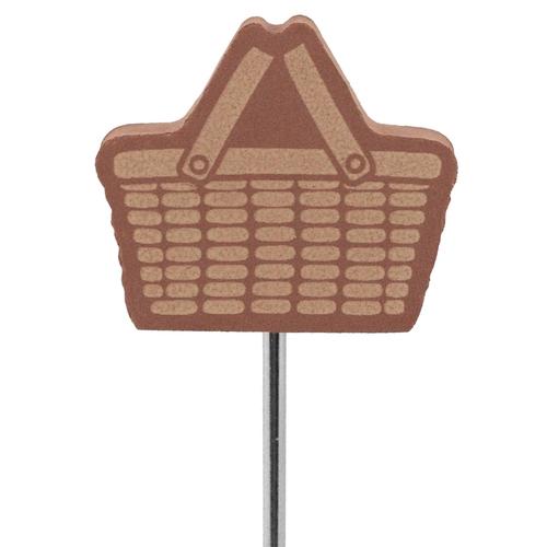 BasketPen/ Antenna Topper