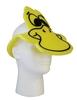 Duck Pop-Up Foam Visor